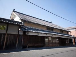 昨年オープンした篠山市の「篠山城下町ホテルNIPPONIA」