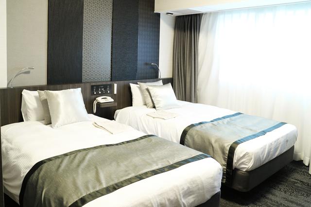 古くなったマンションや社宅のリノベーションによって、ホテルに生まれ変わる事例も今後は出てくるだろう