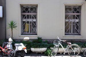 古いビルや空き事務所の活用も大きな課題(※写真はイメージ)