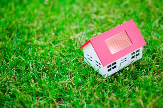 「エコ住宅への建替え」は、耐震性のない住宅の除却が前提となっている