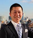 小松 圭太氏(株式会社クレド 代表取締役)
