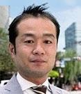 茂木 亮介氏(株式会社日本アセットナビゲーション 代表取締役)