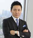 坂口 勇介氏(株式会社ゼニアス 代表取締役)