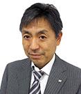 木岡 謙治氏(エスリード管理株式会社 取締役)