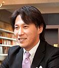 高橋 誠太郎氏(株式会社スプラウトインベストメント 代表取締役)