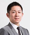 富永 康将氏(株式会社グローバル・リンク・マネジメント 専務取締役)